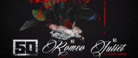 50 Cent – No Romeo No Juliet
