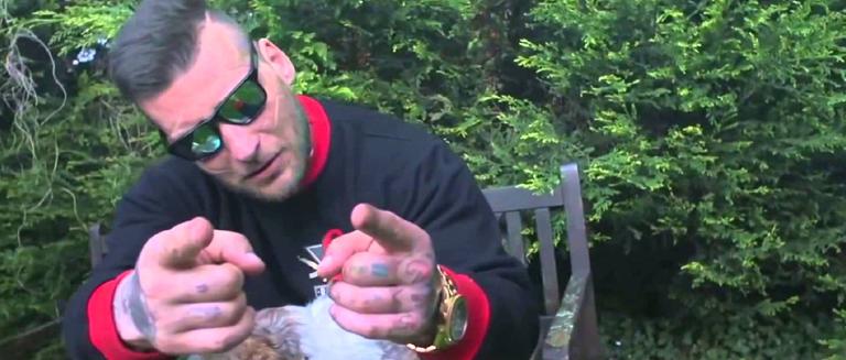 Gang Albanii - Dla prawdziwych dam czasoumilacz