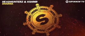Headhunterz&KSHMR – Dharma