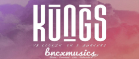 Kungs/Cookin' on 3 Burners – This Girl