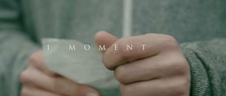 K2-1 moment feat. Buka czasoumilacz