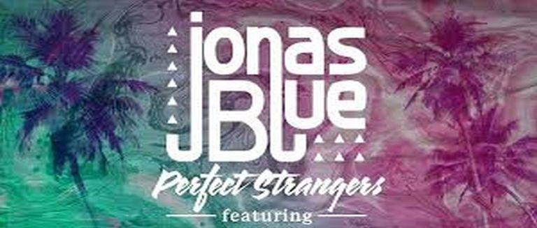 Jonas Blue - Perfect Strangers ft. JP Cooper czasoumilacz