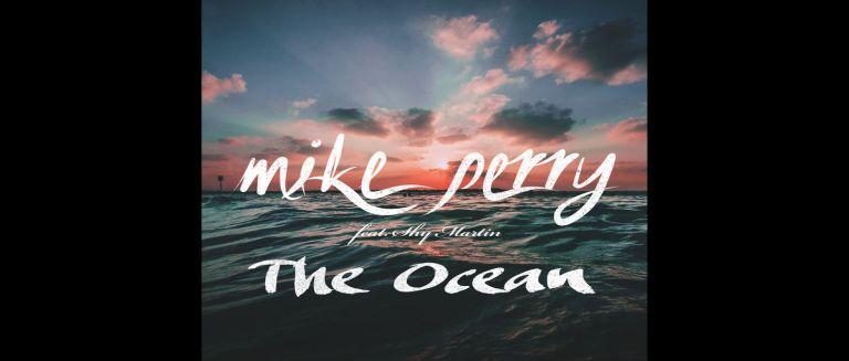 Mike Perry - The Ocean ft. Shy Martin czasoumilacz