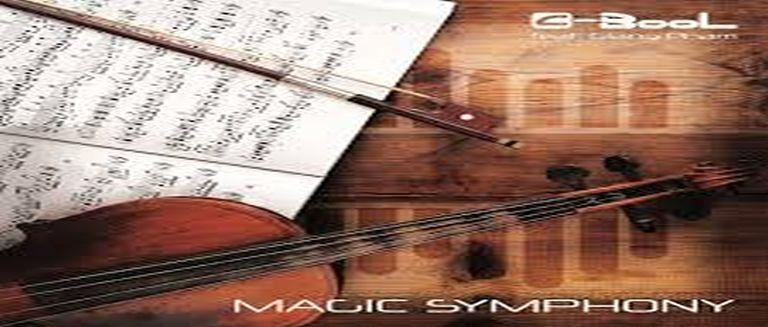 C-BooL - Magic Symphony czasoumilacz