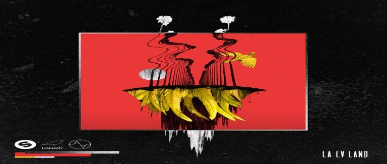 DVBBS & Shaun Frank - LA LA LAND ft. Delaney Jane czasoumilacz