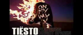 Tiësto – On My Way (Official Video) ft. Bright Sparks