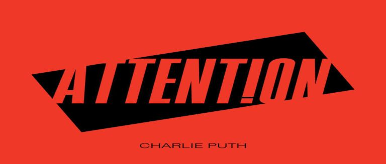 attenction song download