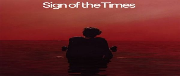 Harry Styles – Sign of the Times