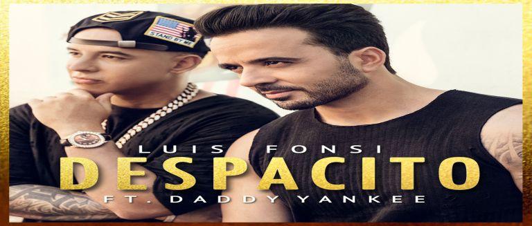 Luis Fonsi - Despacito ft. Daddy Yankee czasoumilacz