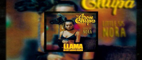 AronChupa, Little Sis Nora – Llama In My Living Room