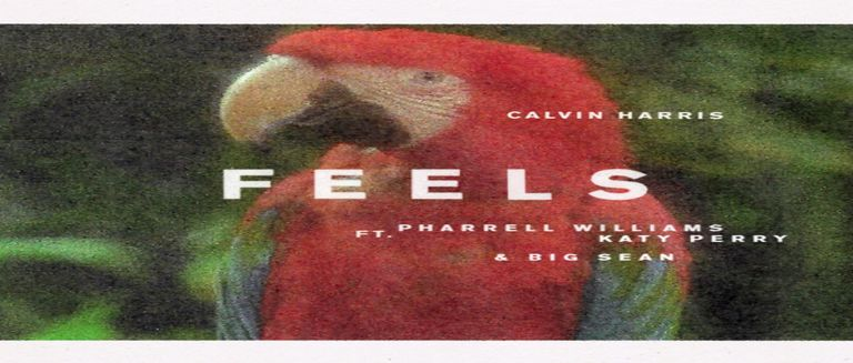 Calvin Harris - Feels ft. Pharrell Williams, Katy Perry, Big Sean czasoumilacz
