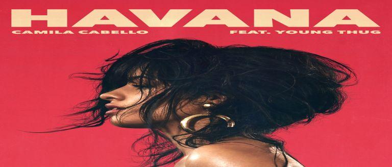 Camila Cabello - Havana ft. Young Thug czasoumilacz