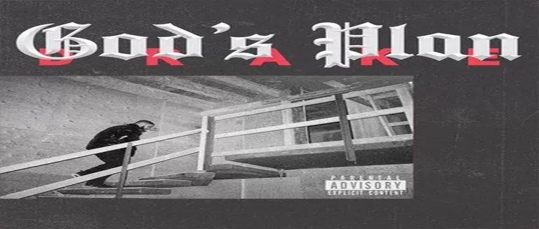 Drake - God's Plan czasoumilacz