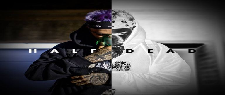 Quebonafide ft. ReTo - Half dead